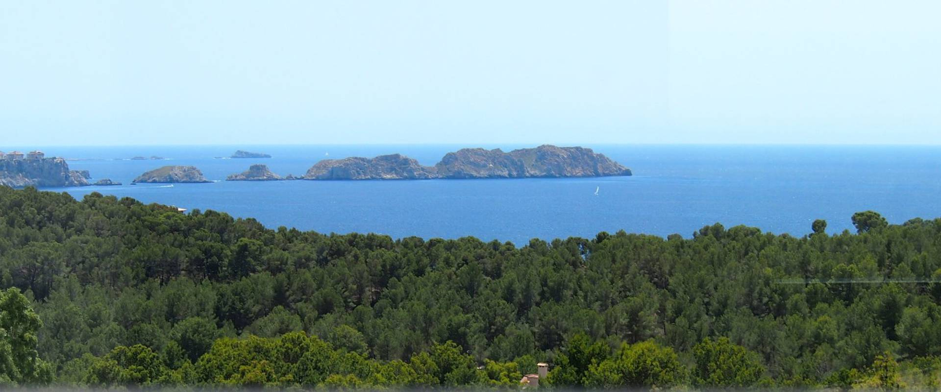 Find lovely landscapes Continental Don Antonio Hotel Paguera, Mallorca