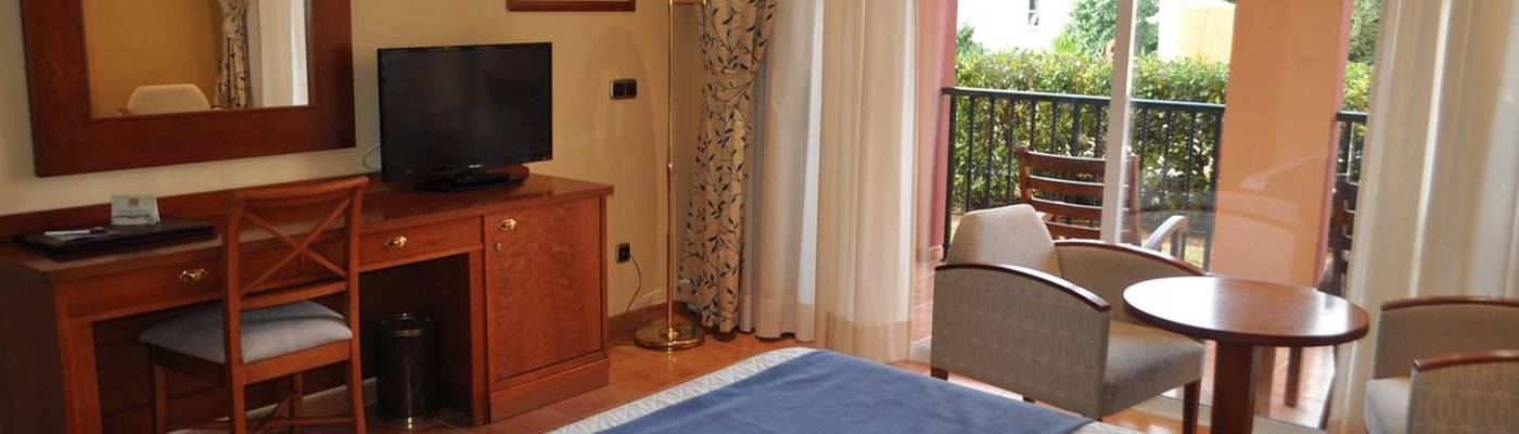 Double sea view Cycling package Continental Don Antonio Hotel Paguera, Mallorca